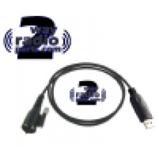 kwd43usb - USB Kenwood Mobile Programming cable KPG-43/KPG43 Type round mic connection. Comes with Driver Disc