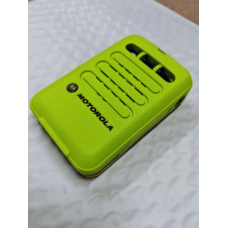 RHN1008B RHN1008 - Motorola MINITOR VI Cover Kit, Front Housing - GREEN