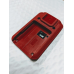 RHN1011B RHN1011 - Motorola MINITOR VI Cover Kit, Back Housing - RED