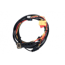 3075217A02 3075217A01 - Motorcycle Remote Cable for O5 / M5 Control Head