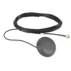 HAG4000B HAG4000 - Motorola GPS Roof Mount Antenna and Cable Assembly