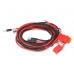 HKN4191B HKN4191 - Motorola 10 Foot Power Cable Assembly, 45 watt radios