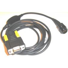 HKN6183B HKN6183 - Motorola OEM Programming Cable MotoTRBO XTL5000 O5