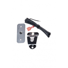 HLN5391A HLN5391 - Motorola Mic Hang-up Kit with Ground