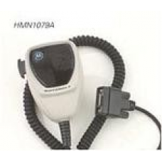 HMN1079B HMN1079 - Motorola MOD MOTORCYCLE WP MIC DB9 PIN CONN