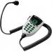HMN4079G HMN4079 - Motorola Enhanced Keypad Microphone
