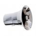 TDN6251A TDN6251 - Motorola Siren Speaker, Round with Chrome Finish