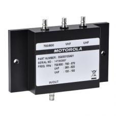 EQ000103A01 - Motorola  MULTIPLEXER,ALL BAND, APX8500