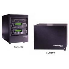 HKLN4056A HKLN4056 - CDR700 Desktop Repeater Housing