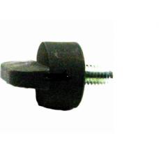 0302637Y01 - Motorola Thumb Screw for Radio Mounting Bracket