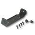 GLN7324A GLN7324 - Motorola CDM Trunnion, Low Profile Mounting Bracket Kit