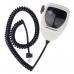 HMN1035C HMN1035 - Motorola Heavy-Duty Palm Microphone with 10.5 ft. Coil Cord