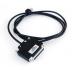 RKN4081C RKN4081 - Motorola OEM Mobile Ribless Programming / Flash Cable