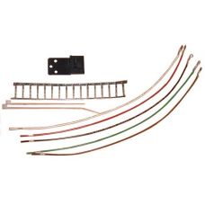 HLN9457A HLN9457 - Motorola 16-Pin Accessory Connector Kit