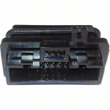 0178042A01 - Motorola MotoTRBO Mobile Accessory Connector Assembly