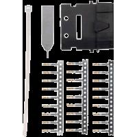 PMLN5072A PMLN5072 - Motorola Kit, MotoTRBO Rear Accessory Connector