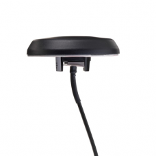 PMAN4000A PMAN4000 - Motorola Fixed Thru-Hole Mount GPS Antenna