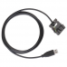 PMKN4010B PMKN4010 - Motorola MotoTRBO OEM Mobile and Repeater Rear Programming Cable