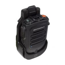 RLN6551B RLN6551 - Motorola Long Range Wireless Remote Speaker Microphone Kit