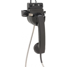 HKN1018A HKN1018 - Hang Up Handset with Normal Armored Cable