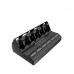 NNTN9115A NNTN9115 - Motorola IMPRES 2 Multi Unit Charger APX NEXT