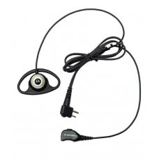 PMLN6535A PMLN6535 - Motorola D-Style Earpiece with microphone and push-to-talk