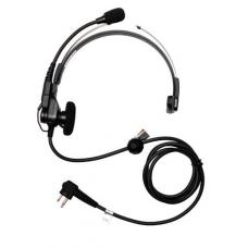 PMLN6538A PMLN6538 - Motorola LIGHTWEIGHT HDSET W SWIVEL BOOM MIC