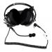 PMLN6540A PMLN6540 - Motorola HEAVY-DUTY NC BOOM MIC HDST
