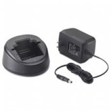PMLN5193A PMLN5193 - Motorola Single Unit Charger, US Plug 120v