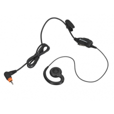 PMLN7189A PMLN7189 - Motorola Swivel Earpiece with in-line microphone and push-to-talk