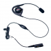 PMLN5732A PMLN5732 - Motorola MagOne Earset with Boom Mic and inline PTT