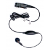 PMLN5733A PMLN5733 - Motorola MagOne Earbud with inline PTT and Microphone