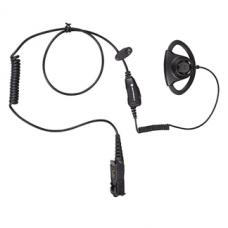PMLN6757A PMLN6757 - Motorola Adjustable D-style Earpiece