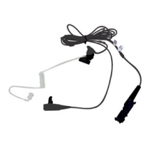 PMLN7269A PMLN7269 PMLN5724 - Motorola 2-Wire Surveillance Kit with tube - Black