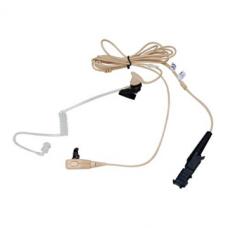 PMLN7270A PMLN7270 PMLN5726 - Motorola 2-Wire Surveillance Kit with tube - Beige