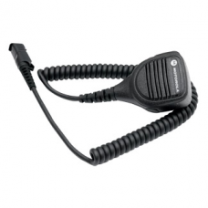 PMMN4073A PMMN4073 - Motorola IMPRES Remote Speaker Microphone Windporting with 3.5mm