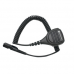 PMMN4075A PMMN4075 - Motorola Windporting Remote Speaker Microphone, Submersible IP57