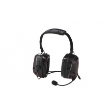 RLN6490A RLN6490 - Motorola XBT Operations Critical Wireless Behind-the-Neck Headset