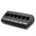 WPLN4213B WPLN4213 - MotoTRBO Multi-Unit IMPRES Charger - No Display - EURO PLUG