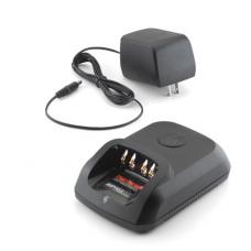 WPLN4234A WPLN4234 - MotoTRBO Single IMPRES Charger - EURO PLUG