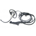 PMLN5096A PMLN5096 - Motorola D-Style Earset with Boom Microphone MotoTRBO