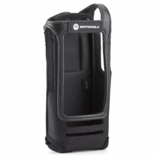 PMLN5015C PMLN5015 - MotoTRBO Nylon Carry Case with 3in Fixed Belt Loop for Display Radio