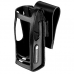 PMLN5020C PMLN5020 - MotoTRBO Hard Leather Carry Case with 3in Swivel Belt Loop for Display Radio