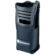 PMLN5024B PMLN5024 - MotoTRBO Nylon Carry Case with 3in Fixed Belt Loop for Non-Display Radio