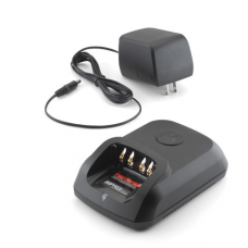 WPLN4281A WPLN4281 - MotoTRBO Single IMPRES Charger - BRAZIL PLUG