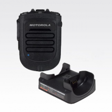 RLN6562A RLN6562 - Motorola Operations Critical Wireless RSM w Charger