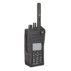 PMLN5844A PMLN5844 - Motorola Nylon Carry Case 3in Fixed LKP FKP