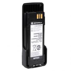 NNTN8750A NNTN8750 - Motorola IMPRES 2050 mAh Li-Ion Battery Pack, CSA, IP67