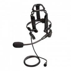 PMLN6833A PMLN6833 - Motorola Tactical Temple Transducer / Boom Microphone