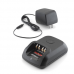 PMPN4174A PMPN4174 WPLN4232 - Motorola MotoTRBO Single IMPRES Charger - US/NA PLUG